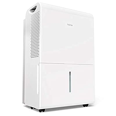 hOmeLabs 4000 Sq Ft Dehumidifier