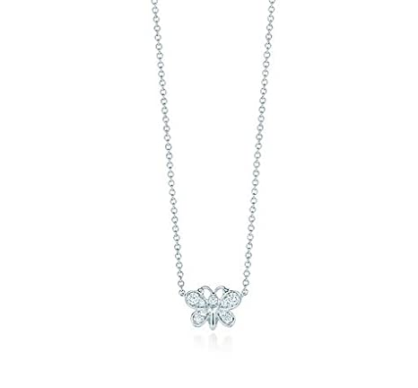 7582e33dc Tiffany And Co Enchant Butterfly Pendant: Amazon.ca: Cell Phones &  Accessories