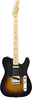 Fender Classic Player Baja Telecaster Electric Guitar by Fender