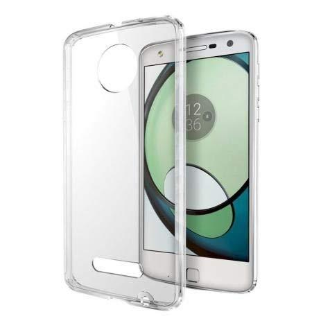 Capa Tpu Para Motorola Moto Z2 Play Xt1710