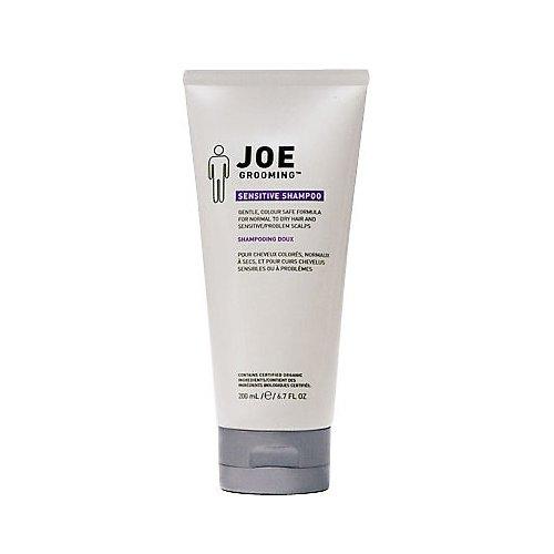 Joe Grooming Sensitive Shampoo 200ml (6.7 oz.)