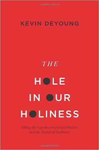 Image result for The Hole in Our Holiness