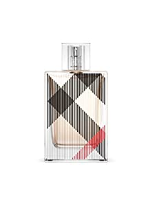 4. BURBERRY Brit for Women Eau de Parfum