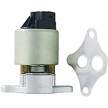 New EGR Exhaust Gas Valve w//Gasket For Buick Chevy Olds GMC Pontiac 2.2 2.4 EGV543