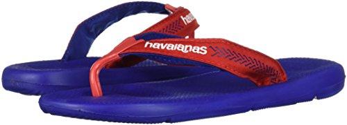 Pictures of Havaianas Men's Flip Flop Sandals Surf Pro 4