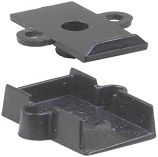 product image for Kadee 232 Plastic Draft Gear Boxes & Lids (10pr) by KADEE
