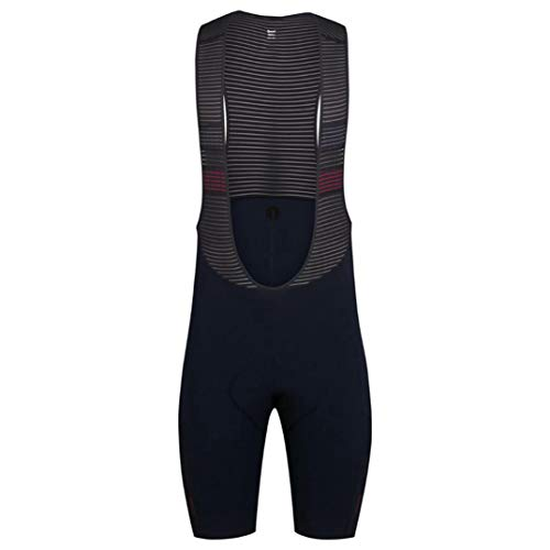 Cycling Bib Shorts with Side Pocket Italy Pad Bib Shorts for Long Distance
