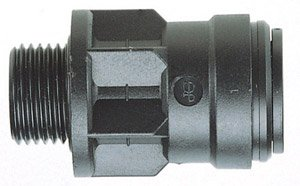 Sourcingmap/® M2/x 30/mm Innensechskant Kopf ger/ändelt Gap Schrauben Schrauben Muttern Set 20/St/ück