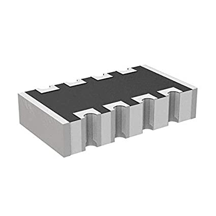 Pack of 300 TC164-JR-07390RL RES ARRAY 4 RES 390 OHM 1206
