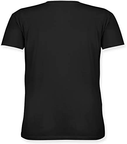 T-shirt Racer siostra & ciotka – ten zostanie fartuchowe ciocia – luźny damski T-Shirt w dużych rozmiarach z okrągłym wycięciem pod szyją: Shirtracer: Odzież
