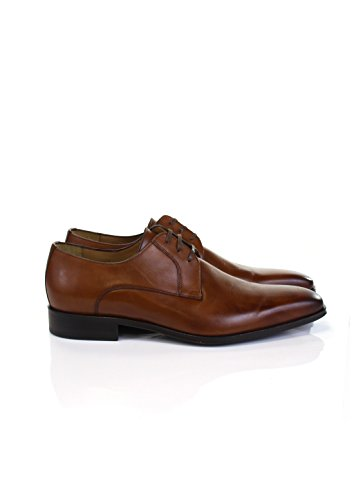Van Bommel Mens Business Shoes 14299 Cognac, 42+