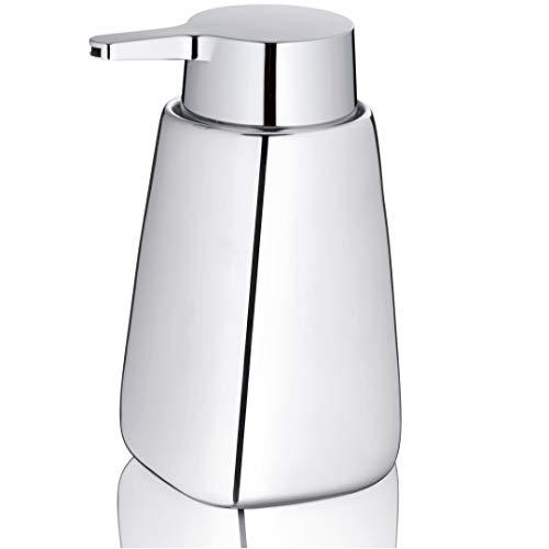 (Kela Liquid Soap Dispenser Diva Collection Chrome)