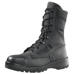 4. Belleville Hot Weather Steel Toe Combat Boots