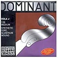 Cuerda 1ª Viola Thomastik Dominant 136 4/4