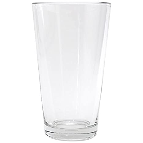 Amazon.com   Anchor Hocking Pint Mixing Glass - Rim Tempered - 16 ...