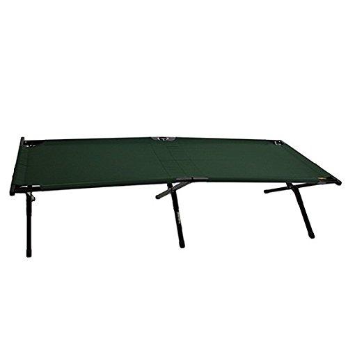 Texsport Jumbo Easy Set-Up Folding Sleeping Camp Cot