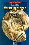 img - for Versteinerungen. H ufige Fossilien von wirbellosen Tieren und Pflanzen. book / textbook / text book