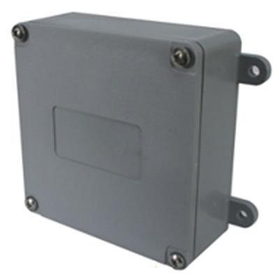Safety Technology TXPCBB-V Voice Alert Transmitter with Vibration Sensor