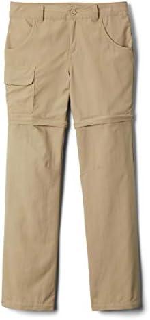 Columbia Childrens Silver Ridge Iii Convertible Pant Pant