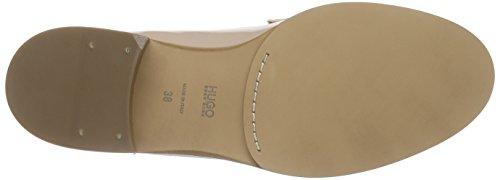 Hugo British-p 10187686 01 Damen Pantofole Beige (beige Chiaro 270)