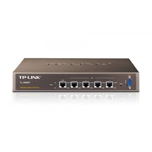 wired broadband router - 6