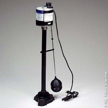 UPC 040066201515, 1/3HP Ped Sump Pump