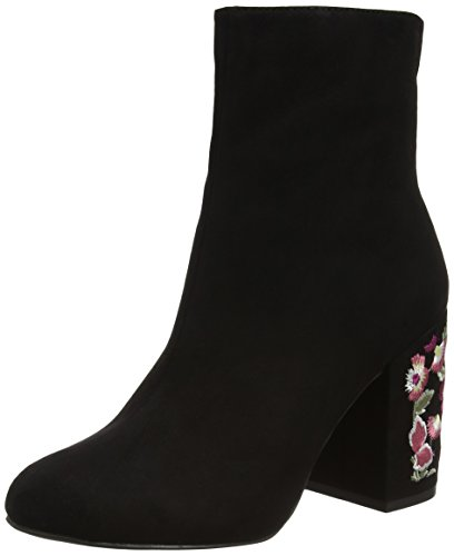 New Look Evelyn - Botas Mujer Black (Black)