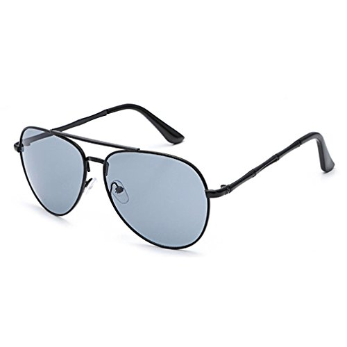 Transer Twin-Beams Geometry Design Women Metal Frame Mirror Sunglasses Cat Eye Glasses - Dd Sunglasses