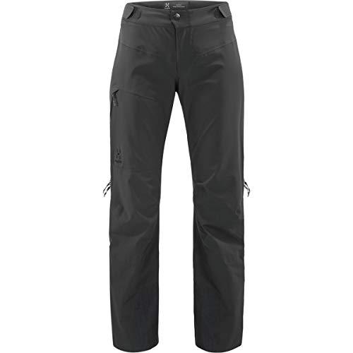 Proof i Touring Pant Slate L Pantalon Haglöfs Imperméable m Femme g5Ixq