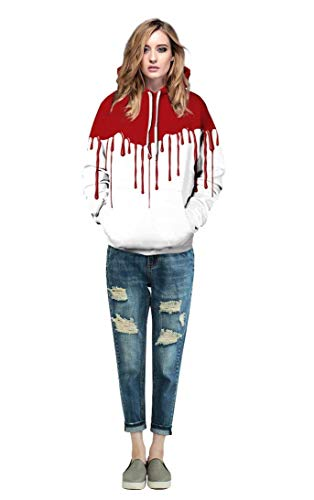 Top Pullover Elegante Donna Lunghi Maniche Tunica 14 Baggy Collo Autunno Colour Stripe Rotondo Manica Forti Vestiti Felpa Mini Cute Camicia Lunghe Taglie Lunga A Chic Abiti p1qWrIz1