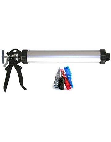 Faherma - Pistola Tubular P/Masilla/Cmto.Pf17