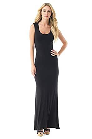 Beautiful  Women39s Mod Shape Dress Black Large At Amazon Womens Clothing