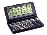 Hewlett Packard 200LX 2 MB Palmtop PC