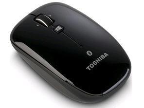 Toshiba Laser Mouse - Toshiba Bluetooth Mouse B35-PA5211U-1ETB