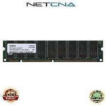 MTSUBA-AKZ 256MB Mitsuba 168-pin PC100 ECC SDRAM DIMM 100% Compatible memory by NETCNA USA