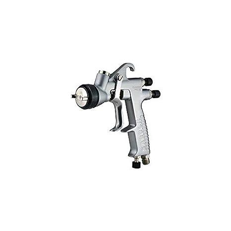 Pistola Sagola Classic Pro XD Gravedad - 1.8 [HVLP]: Amazon.es: Bricolaje y herramientas
