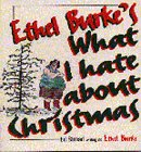 Ethel burke's what i hate about christmas ed strnad writing