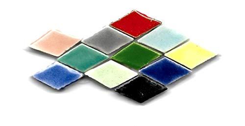 Mosaic-Minis Rhombus. Mix .11 Colors, 170 Pieces