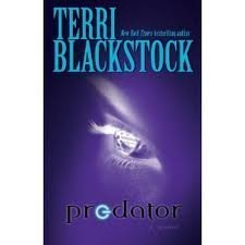 book cover of Predator