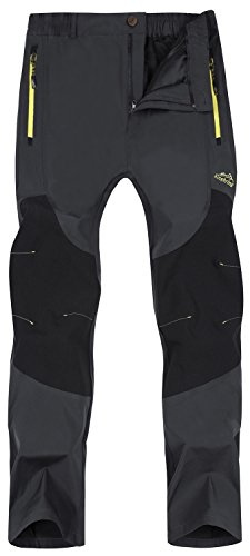 Singbring Men's Outdoor Lightweight Quick Dry Waterproof, used for sale  Delivered anywhere in USA