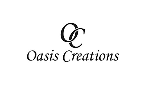 Oasis Creations Touchless Wall Mount Paper Towel Dispenser, Hold 500 Multifold Paper Towels by Oasis Creations (Image #6)