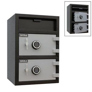 MFL3020EE Depository Safe Dual Door 30x20x20 MFL3020EE Safe