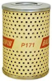 Killer Filter Replacement for BRITISH LEYLAND 119115 (Pack of 4)