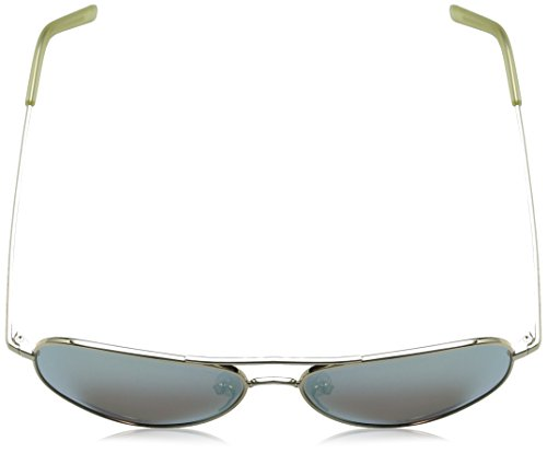 Silmir Polaroid Sol de 6012 Adulto N Pz Gold Unisex JB 56 J5G Dorado PLD Gafas Grey BBwHqrO