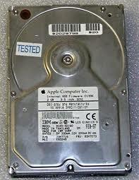 - IBM 06P5768 36.4GB SCSI 15K RPM U160 80PIN W/TRAY