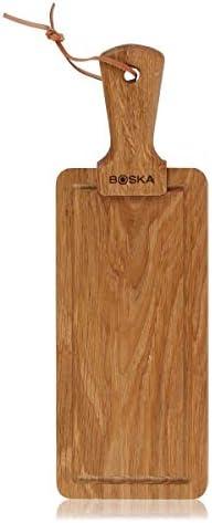Cheese Board Boska Bark Board The MACALLAN Logo