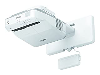 Epson V11H740522 BrightLink 695Wi LCD Projector, White (B01N6L8QMG) | Amazon price tracker / tracking, Amazon price history charts, Amazon price watches, Amazon price drop alerts