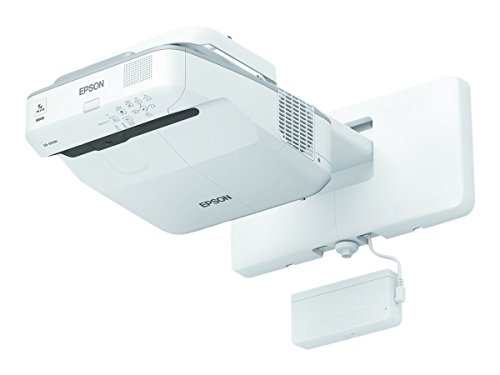 Epson BrightLink 695Wi WXGA Interactive Projector, 1280×800, 3500 Lumens