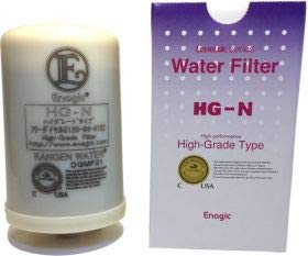 Leveluk High Grade Water Filter HG-N Type