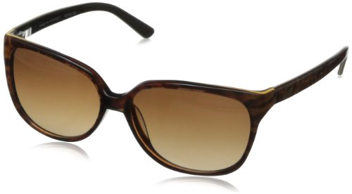 Marilyn Monroe Eyewear Women's MC5005 Rectangle Sunglasse...